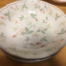 【新品未使用】AOI CHINA 大皿5枚セット