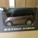 新品未開封】トヨタ  エスティマ  ミニカー