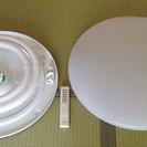 コイズミ リモコン付きシーリングライト4.5畳~8畳用 美品