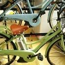 オープンセール 電動アシスト自転車 2016モデル YAMAHA ...