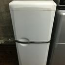 三菱冷凍冷蔵庫 內容積136L