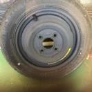 MRワゴンスペアタイヤ未使用品