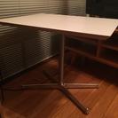 D&DEPARTMENT カフェテーブル