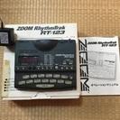 【値下げ】ZOOM RT-123 リズムマシン