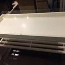 B-COMPANY ガラステーブル