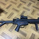 MP5RAS  東京マルイ