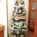 クリスマスツリー すぐ使える‼
