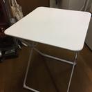 IKEA 簡易テーブル
