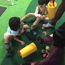 お子様の習い事にゴルフを選びましょう!3才〜