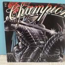 LPレコード チャンピオン 「Champion」US盤【貴重】