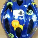 子供用自転車ヘルメット TETE スプラッシュハート アニマルブル...