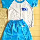 体操クラブユニフォーム120おさひめ幼稚園