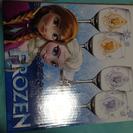 アナと雪の女王 ペアワイングラス