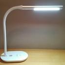 【終了】ほぼ新品!LEDデスクライト(3)