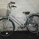 自転車 3段切り替え