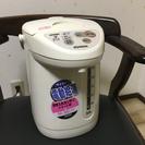 象印 湯沸かしポット ZOJIRUSHI