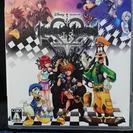 PS3用ソフト キングダムハーツ HD1.5リミックス