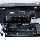 LINE6 HD500x マルチエフェクター