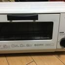 IRIS OHYAMAオーブントースター