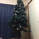 今週中処分!クリスマスツリー ジャンク