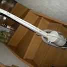 当家の階段用 掃除機です 東芝 2004年製