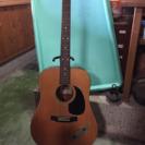 モーリスのギター