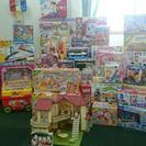 草加おもちゃ図書館次回7月7日開催です\(^-^)/