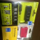 バスパワー専用USBハブ