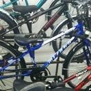 オープンセール 型落ちアウトレット miyata 子供用自転車スパ...