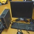 DELL製 デスクトップPC OPTIPLEX 760 ウルトラス...