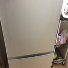 美品!【値下げ】157L冷蔵庫