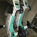 KONAMIエアロバイク(故障車)
