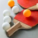 湖南周辺で卓球できる方、卓球しませんか?