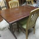 SO25. 2人掛 食卓テーブル