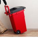 ゴミ箱 90L
