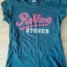ローリング・ストーンズ オフィシャルTシャツ