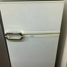 MORITA 冷蔵庫 2009年製 內容積88L