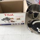 T-Falの圧力鍋