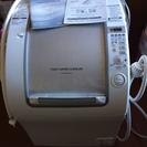 ドラム付き乾燥機付き洗濯機(難あり