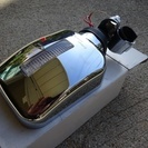 未使用 PA-MAN サイドウィンカーミラー #13762 NPMW15