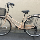 自転車・ママチャリ26インチ