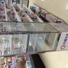 12月2日 本日のみ 業務用冷蔵庫 ガラス ショーケース 23時ま...
