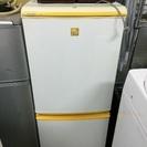 SHARP冷蔵庫 SJ-14VM