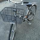 身長170cm以上の学生さんをお持ちで通学用の自転車、買えない方に...