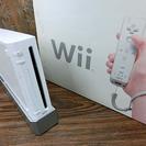 任天堂 Wii RVL-S-WA(JPN) ゲーム機 セット 欠品...
