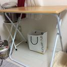 折りたたみテーブル1300