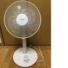 【値下げ】シンプルな扇風機