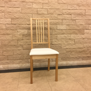 IKEAの椅子 x4脚セット