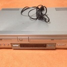 DVDプレイヤー ビデオカセットレコーダー
