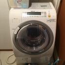 金土日限定!値下げ受けます!ドラム式洗濯乾燥機!
